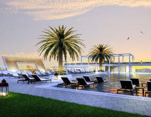 Ditt 5-stjärniga superlyxiga hotell Fairmont Fujairah eller Fairmont Ajman